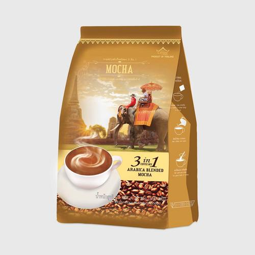 The Coffee House MOCHA 550 G.  ( 22g. X 25 )