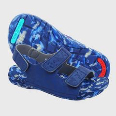 TOEZONE BALI CH NAVY/CAMO Size EUR - 24
