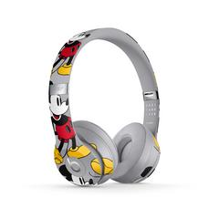 Beats Solo3 Wireless Headphones - Mickey's 90th Anniversary Edition