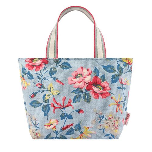 CATH KIDSTON PEMBROKE ROSE Lunch Tote