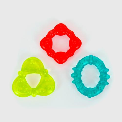BRIGHT STAR TEETHER TUBES