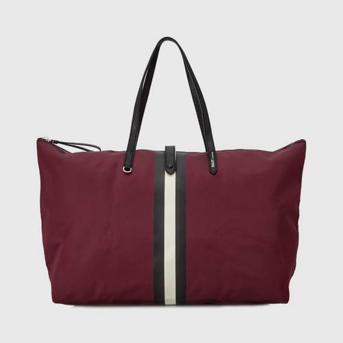 BALLY FOLDABLE TOTE