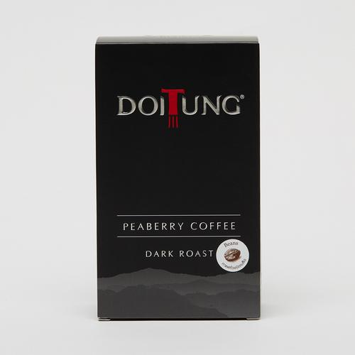 DoiTung Peaberry coffee 200  g.(Beans)