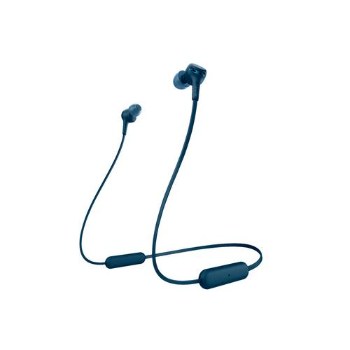SONY WI-XB400 EXTRA BASS™ Wireless In-ear Headphones - Blue