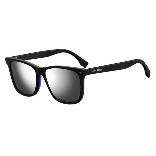 FENDI FF M0002/S Matte Black Acetate 55mm