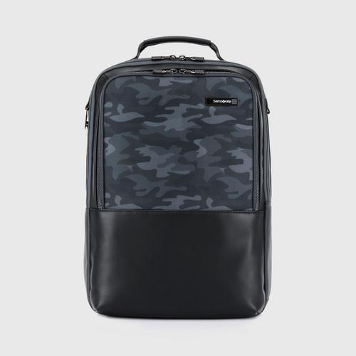 新秀丽 SAMSONITE SEFTON BACKPACK 双肩包 TCP URBAN CAMO