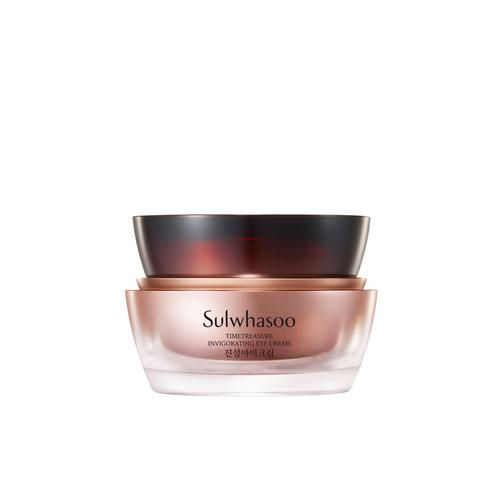 SULWHASOO Timetreasure Invigorating Eye Cream 25ml
