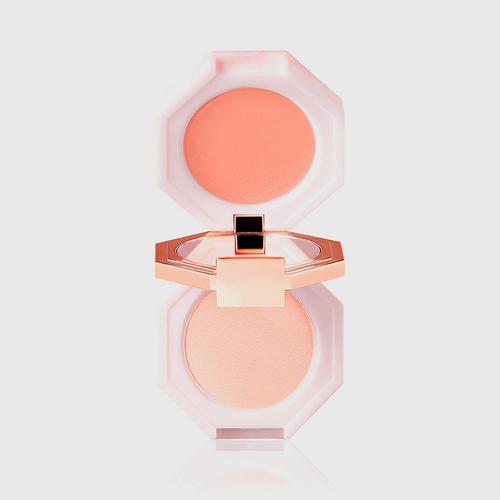 DEAR DAHLIA Blooming Edition Paradise Dual Palette Blusher Duo 4 g - Multi Fair Lady