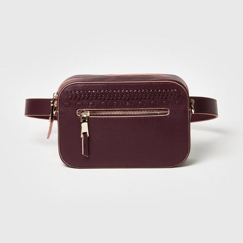 Longlai Mini DaDa Belt Bag Red Colour