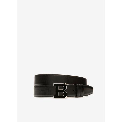 Bally B Buckle Belt / 110 CMs.