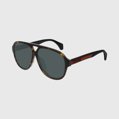 GUCCI GG0463SA-003 Sunglasses