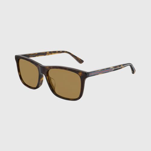 GUCCI GG0381SA-002 Sunglasses