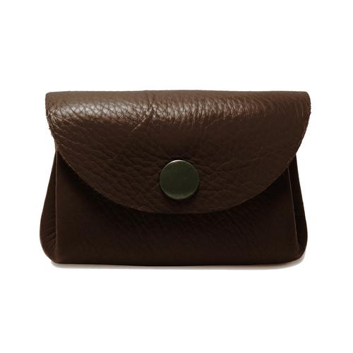 Me Phenomenon  POUCH COIN CASE Brown