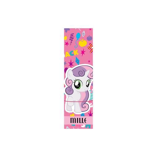 MILLE My Little Pony Wonderful Lip Color #07 Sweetie Belle