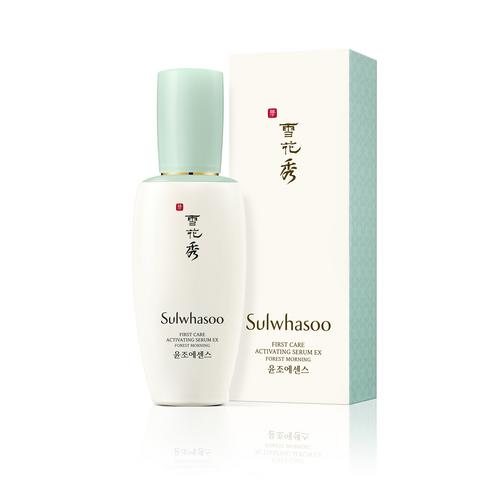 SULWHASOO First Care Activating Serum Forest Morning 90ml