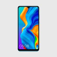 HUAWEI P30 LITE 128GB (PEACOCK BLUE)
