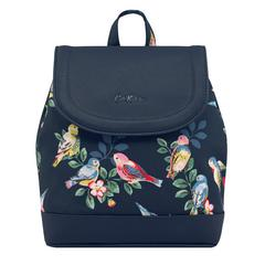 CATH KIDSTON SPRING BIRDS STRATTON BACKPACK