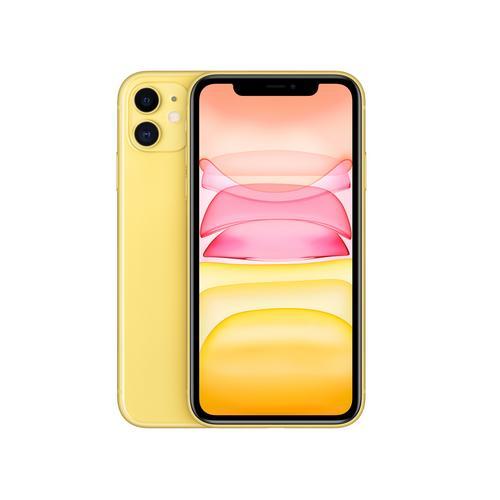 APPLE iPhone 11-Yellow