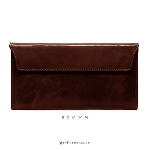 ME PHENOMENON Lonng Wallet W19*D1.5*H10 cm