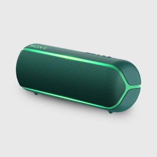 SONY XB22 EXTRA BASS™ Portable BLUETOOTH® Speaker - Green