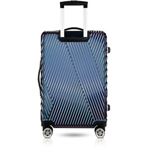 GIAN FERRENTE LUGGAGE 24 - NAVY