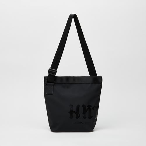 MAHANAKHON Typo Crossbody Bag Black