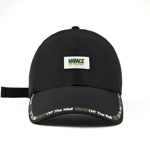 VANS AP Lead Lap Hat - Black