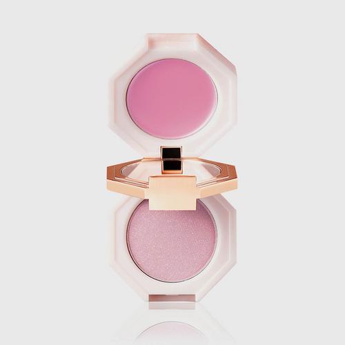 DEAR DAHLIA Blooming Edition Paradise Dual Palette Blusher Duo 4 g - Multi : Petal Princess