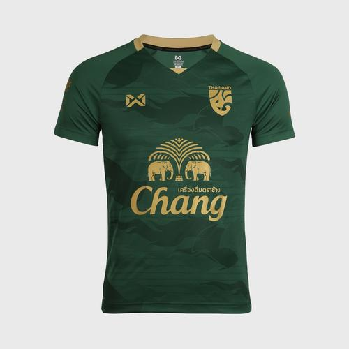 WARRIX CHEER CHANGSUEK NO.12-S GREEN
