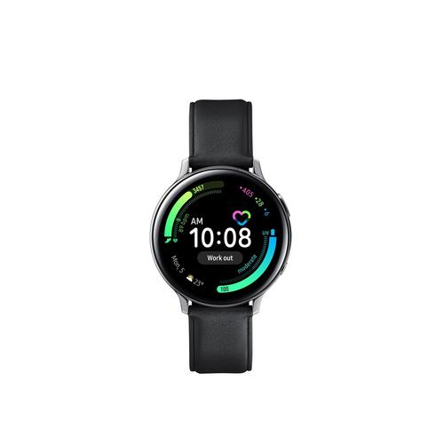 SAMSUNG Galaxy Watch Active 2 Stainless 44mm Bluetooth - Silver