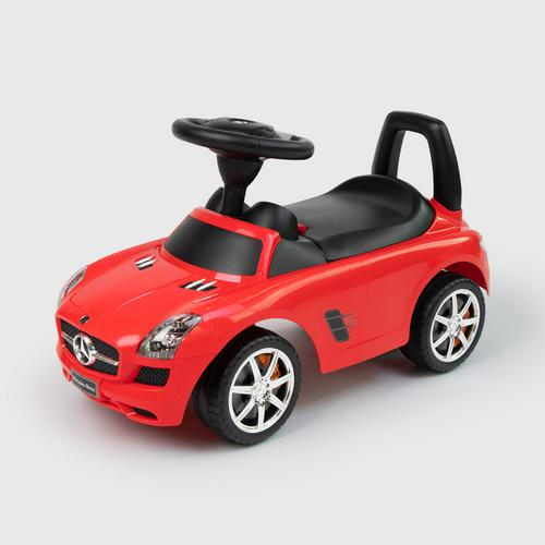 RIDE ON CAR MercedesBenz - Red