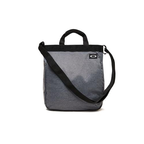OAKLEY ESSENTIAL SHOULDER BAG L 4 NEW ATHLETIC GREY