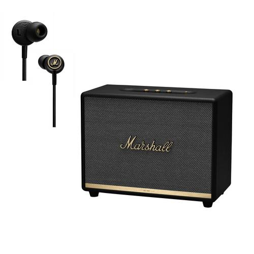 Marshall Special Set (Woburn & Mode EQ)
