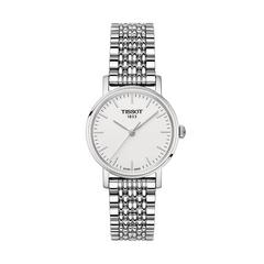 TISSOT Everytime Lady Steel 30mm (Silver Dial)