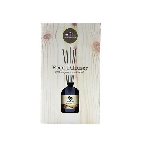 Phutawan Sakura Reed Diffuser 100 ml