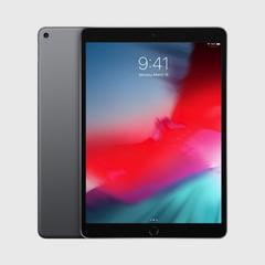 Apple iPad Air 256GB wifi - Space Grey