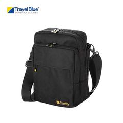 Travel Blue TB812 Urban Shuolder Bag - Black