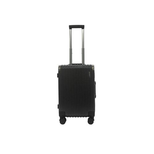 BP WORLD Luggage Model 522 20寸拉杆箱 - 黑色
