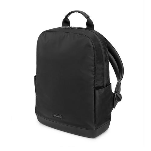 MOLESKINE THE BACKPACK RIPSTOP NYLON - BLACK