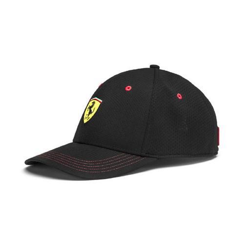 PUMA Ferrari Fanwear BB Cap