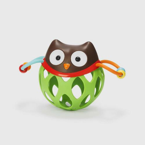 SKIP HOP Explore&More : Roll Around Owl