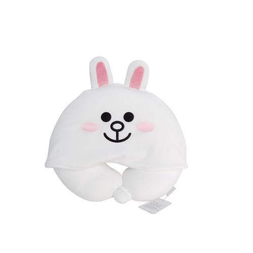 LINE FRIENDS Neck Cushion Cony