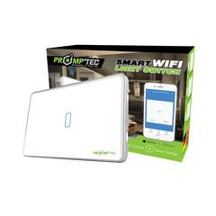 PROMPTEC SMART WIFI LIGHT SWITCH 1 GANG
