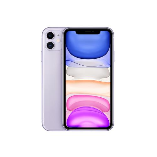 APPLE iPhone 11-Purple