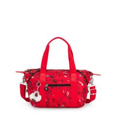 KIPLING MICKEY D ART MINI Shoulderbags