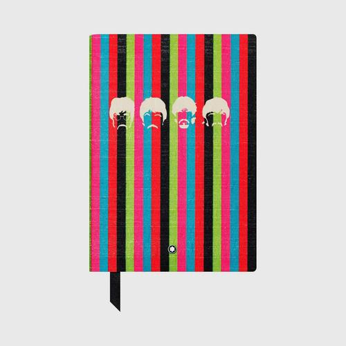 MONTBLANC Notebook #146, Great Characters, The Beatles