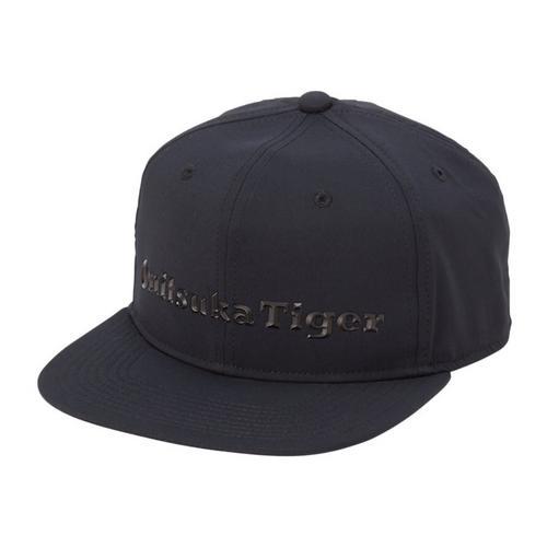 Onitsuka Tiger  CAP OKG574.0090.  BLACK - Free Size
