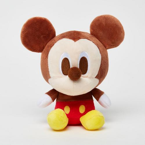 Disney Plush Mickey Mouse Doll 15cm