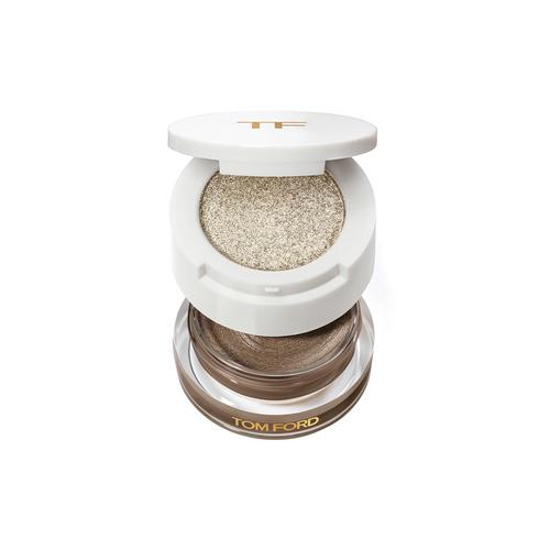 汤姆福特 双层眼影膏 BEAUTY CREAM AND POWDER EYE COLOR  TOP: 0.07 oz./2.2g ; BASE0.24 fl. oz./7ml