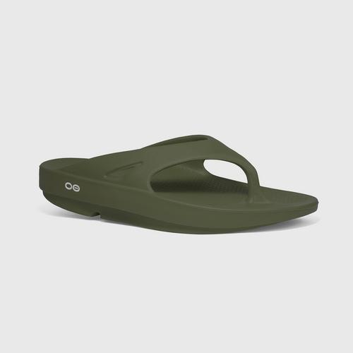 OOFOS Ooriginal Forest Green M4/W6 EU 37